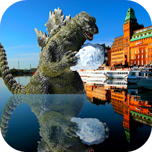 攝影App 美圖秀-照片特效處理軟件 LOGO-3C達人阿輝的APP