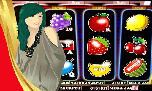 Free Fruit Machine Games