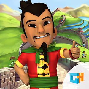 MB: Great Wall of China FREE - Android Apps on Google Play
