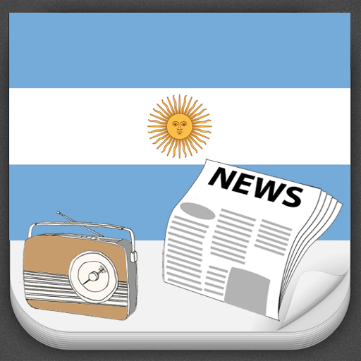 Argentina Radio News 音樂 App LOGO-APP試玩