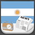 Argentina Radio News icon