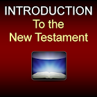 Introduction to New Testament icon