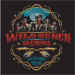 Wild Bunch Brewing Company Gold Xmas