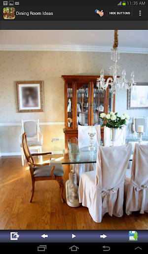 Dining Room Decorating Ideas for PC