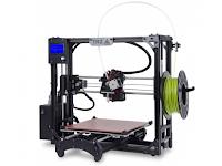LulzBot TAZ 5 Open Source 3D Printer