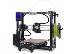 LulzBot TAZ 5 Open Source 3D Printer