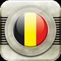 Radios Belgique icon