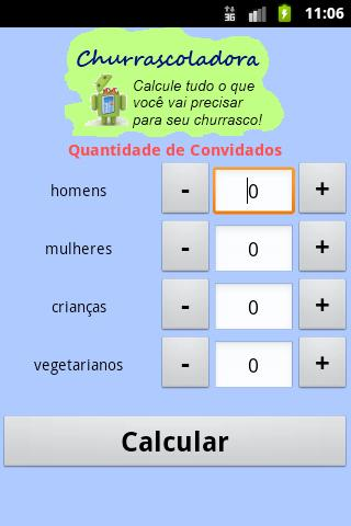Barbecuelator /Churrascoladora - screenshot