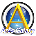 Ares Galaxy Online icon