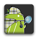 ActionBarSherlock Fragments for Android logo
