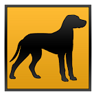 Dogs of the world icon