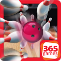 365 Bowling icon