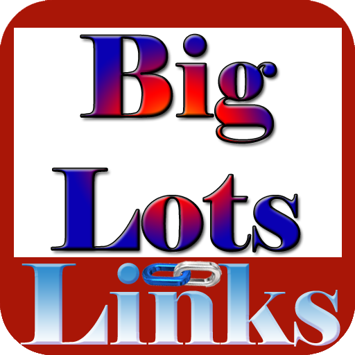BigLots Links - screenshot
