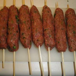 Kebab Recipe