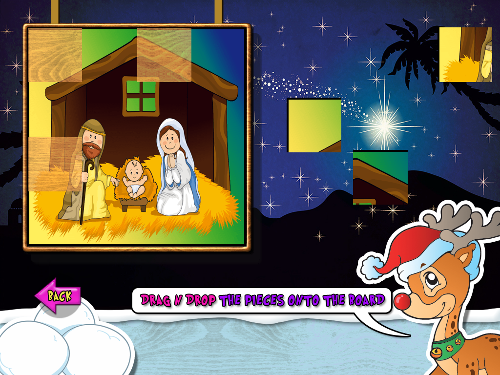 christmas jigsaw puzzles android apps on google play