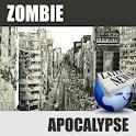 Zombie Apocalypse News logo