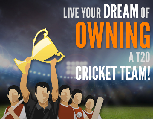 Cricket Game - T20 Manager