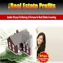 The Real Estate Profits logo