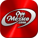 Oyemexico.com | Radio & TV icon