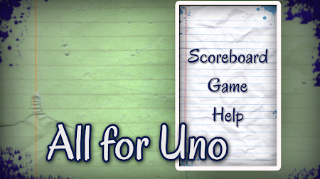 Uno For All 1.0.3 screenshot 634045