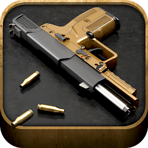 iGun Pro -The Original Gun App