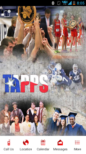 TAPPS
