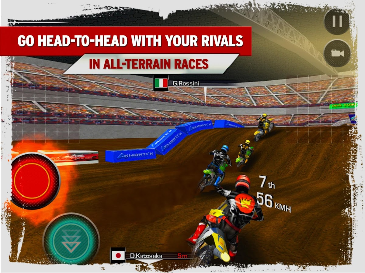 Moto Racer 15th Anniversary- screenshot