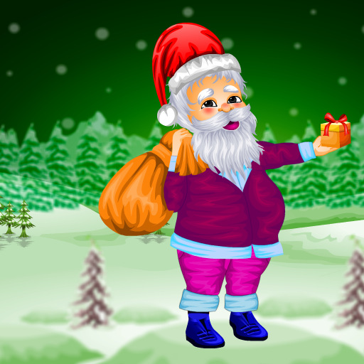 christmas santa dressup 3.0.0 screenshots 18