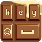Swipe Chocolate Keyboard
