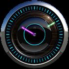 CALAIDEON Analog Clock Widget icon