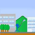 건물부수기 icon
