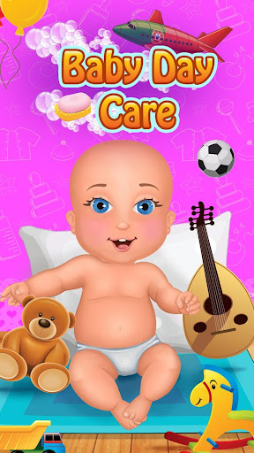 Little Newborn Daycare
