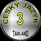 Český jazyk pro 3. ročník ZŠ icon