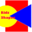 Kidz Shapes logo