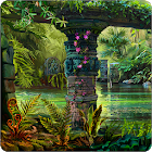 Сказочный лес icon