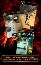Hunger Games: Panem Run Screenshot 10
