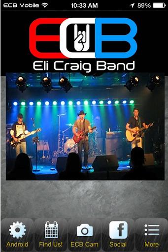 Eli Craig Band