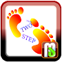 2 step behind right your side APK icon