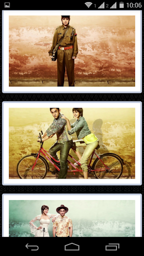 PK Movie Wallpapers