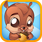 Nutty Nuts 1.2 Apk