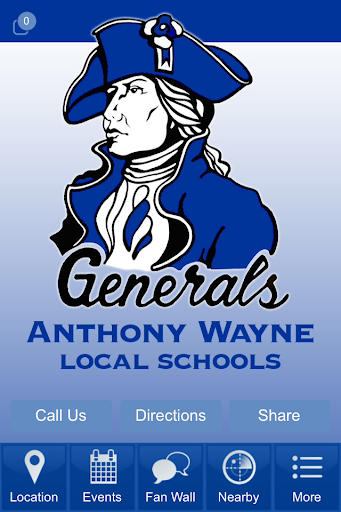 Anthony Wayne Local Schools