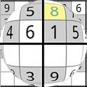 Amazing Sudoku (Free) logo