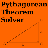 Pythagorean Theorem Solver