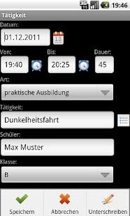 Fahrschule- screenshot thumbnail