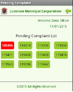Lucknow Municipal Corporation- screenshot thumbnail
