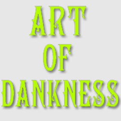 Logo of Ritual Art Of Dankness
