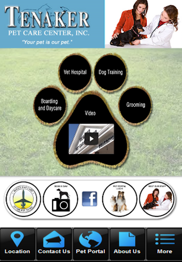 Tenaker Pet Care