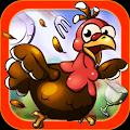 Download Turkey Runaway-Free Kids Game APK