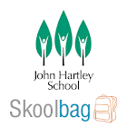 John Hartley School icon