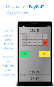 Sales Keeper Free Mobile Till screenshot 12